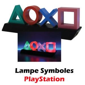 acheter lampe playstation boutique geek