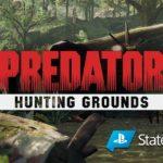 Predator : Hunting Grounds