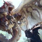 Monster Hunter World gratuit