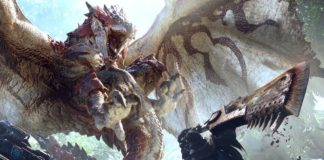 Monster Hunter World gratuit