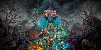 Children of morta game image art-min