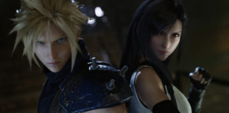 Final Fantasy VII Cloud travesti