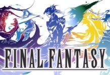 BO de Final Fantasy