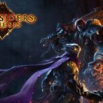 darksiders-genesis e3 reveal