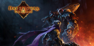 darksiders-genesis e3 reveal
