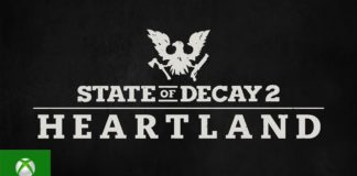 State of Decay 2 Heartland