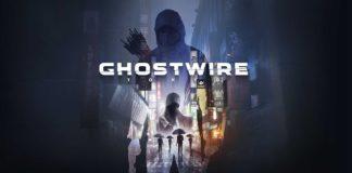 Ghostwire Tokyo e3 2019 bethesda