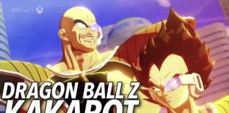 dragon ball z kakarot date sortie