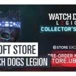 édition collector de Watch Dogs Legion