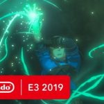 la suite de The Legend of Zelda Breath of The Wild