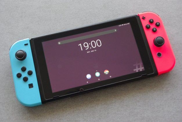 Nintendo Switch & Android