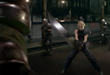Final Fantasy VII Remake Square Enix dément
