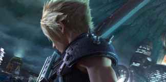 Final Fantasy VII arrive suyr Xbox One