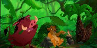 Aladdin et le Roi Lion Remaster
