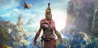 Assassin's Creed Odyssey DLC offert