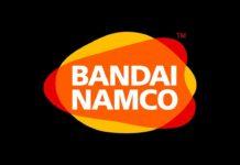 Tokyo Game Show Bandai Namco