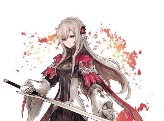 Oninaki Démon Ashia