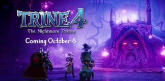 Trine 4 : The Nightmare Prince