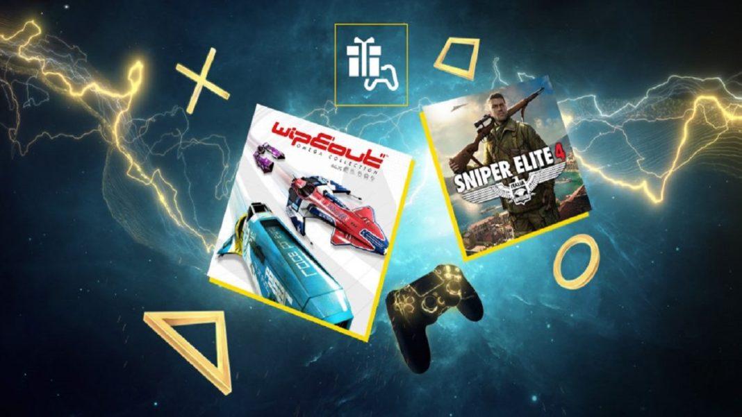 PS+ aout 2019 jeux offerts