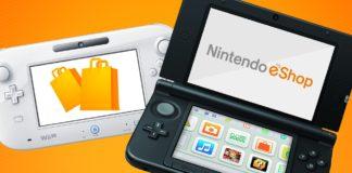 Wii U 3DS - eShop