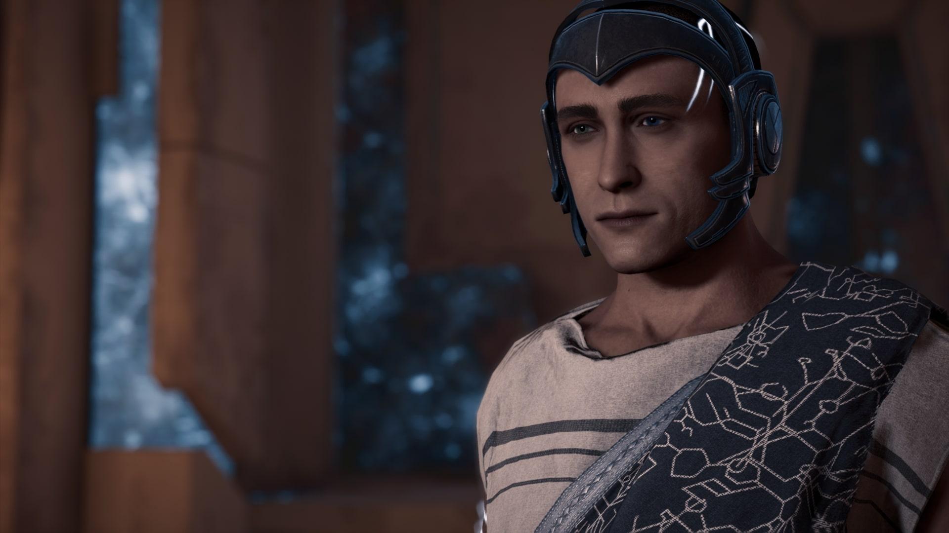 Aita Assassin's Creed : La civilisation Isu