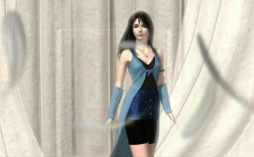 Théorie de Final Fantasy VIII