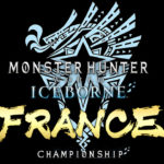 Monster hunter world iceborne championships