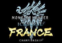 Monster hunter world iceborne championships
