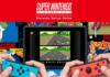 Nintendo Switch Online - Jeux SNES
