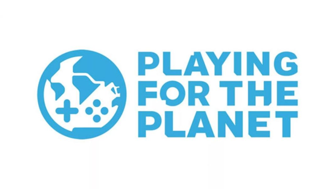 PlayStation 5 playing for the planet