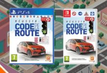 Réussir: Code de la Route