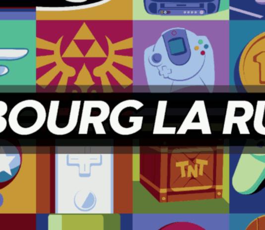 Bourg La Run 2019