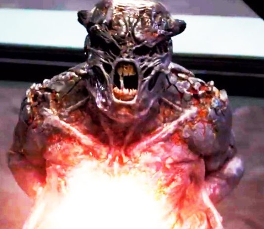 DOOM Annihilation avis du film