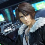 Final Fantasy VIII Nouveau jeu ?
