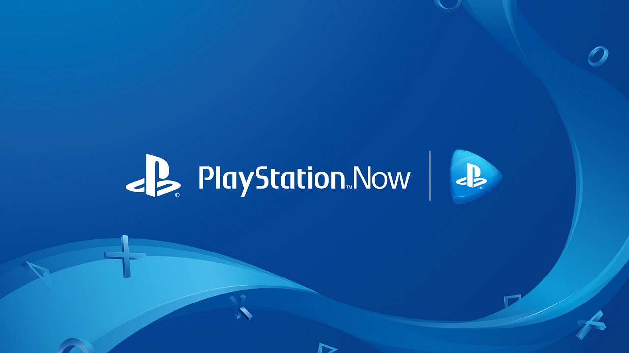PS Now PS5