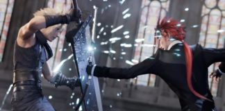 Final Fantasy VII Remake VF