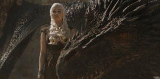 spin off GOT maison Targaryen