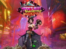 Moxxi's Heist of the Handsome Jackpot