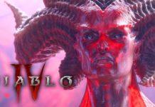 Diablo IV sorcière barbare