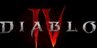 Diablo IV annonce