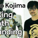 Hideo Kojima au cinéma