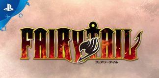 date de sortie Fairy Tail RPG