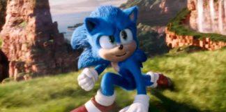 Le film Sonic