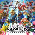 Super Smash Bros Ultimate Resident Evil