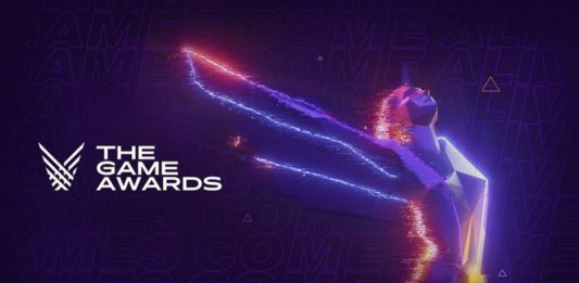 Gagnants Game Awards 2019