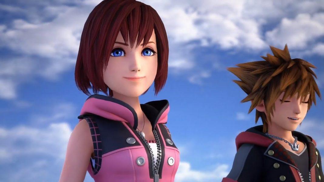 Détail DLC Kingdom Hearts 3