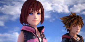 Détail DLC Kingdom Hearts 3