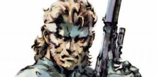 Metal Gear Solid le film