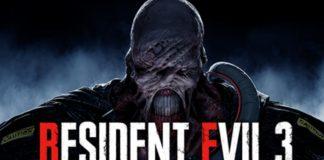 Remake de Resident Evil 3