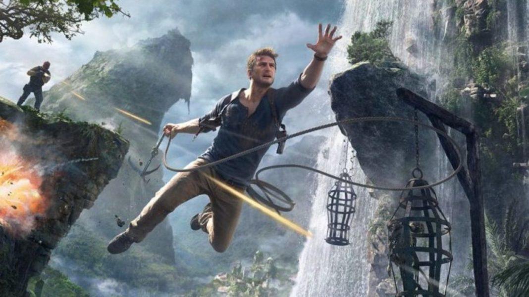 changement de réalisateur pour Uncharted le film